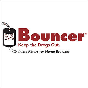 Bouncer Beer Filters