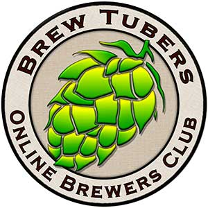 Brew Tubers Online Brewing Club
